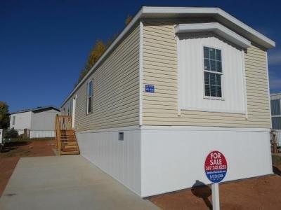 Mobile Home at 2458 N 9th Street # B046 Laramie, WY