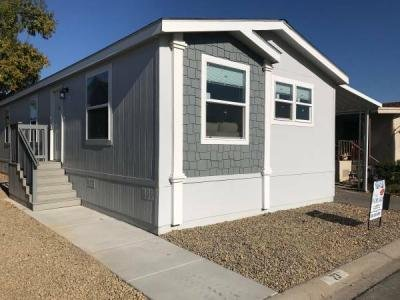 Mobile Home at 73 Clipper Lane Modesto, CA 95356