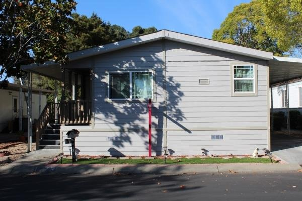 Mobile Home at 1473 Avila Ct, Hayward, CA