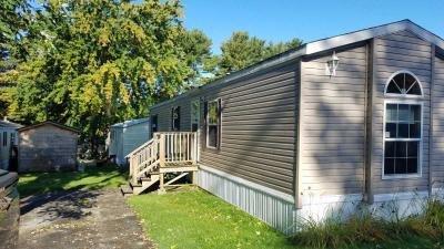 Mobile Home at 17 Ellen Street Holden, ME 04429