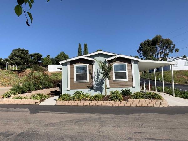 Mobile Home at 13162 Highway 8 #84, El Cajon, CA