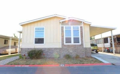 Mobile Home at 125 N Mary Ave #63 Sunnyvale, CA 94089