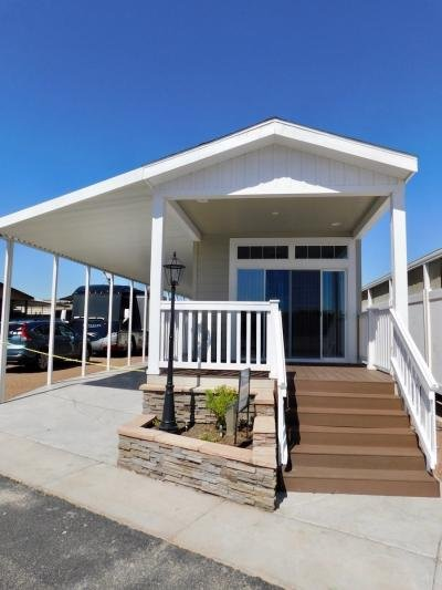 Mobile Home at 4170 Needles Hwy Sp#151 Needles, CA 92363