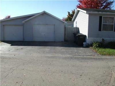 Mobile Home at 105 Aztalan Street  Lot 5 Johnson Creek, WI 53038