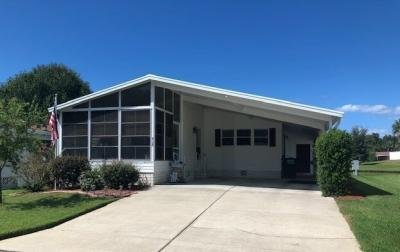 Mobile Home at 8127 W. COCONUT PALM DR. Homosassa, FL 34448