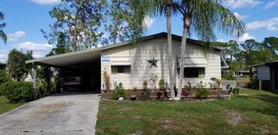 Mobile Home at 19220 Congressional Ct. North Fort Myers, FL 33903