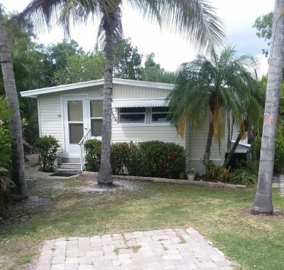 Mobile Home at 1119 Periwinkle Way Sanibel, FL 33957