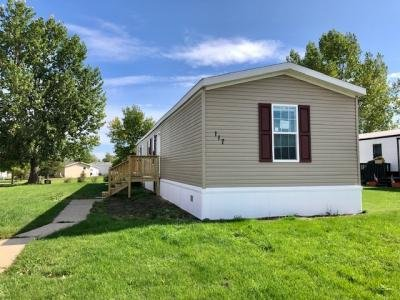 Mobile Home at 406 31st Ave. SE, Lot 117 Minot, ND 58701