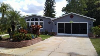 Mobile Home at 5443 San Luis Dr North Fort Myers, FL 33903
