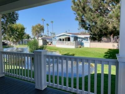 Mobile Home at 7252 San Luis #266 Carlsbad, CA 92011