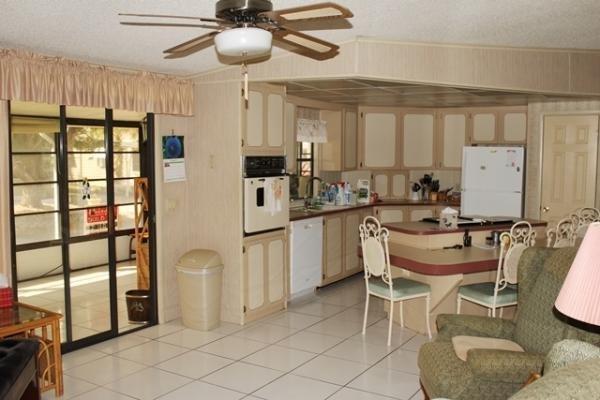 Senior Retirement Living 1987 Jacobsen Manufactured Home For Sale In Fort Myers Fl