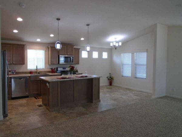 Mobile Home at 9431 E Coralbell Ave #101, Mesa, AZ