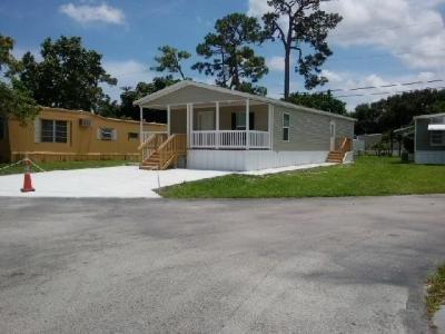 Mobile Home at 40 Bridgette Blvd Greenacres, FL