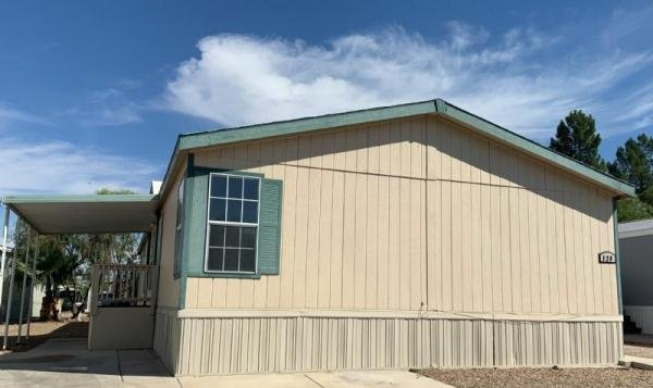 Mobile Home at 5600 S. Country Club Rd., #120, Tucson, AZ