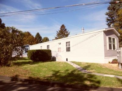 Mobile Home at 157-A Sills Ave. Prospect, CT 06712