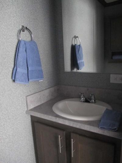 HALF BATH FOR SECOND BEDROOM