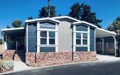 Mobile Home at 24001 Muirlands Blvd #375 Lake Forest, CA 92630
