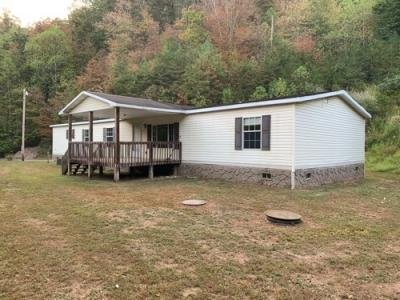 Mobile Home at 539 GAP BR Pikeville, KY