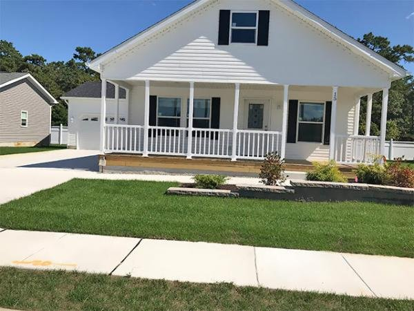 Mobile Home at 15 Betsy Ross Court, Millville, NJ