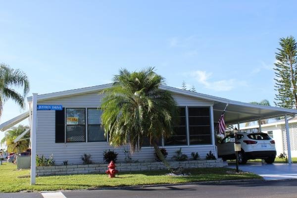 Mobile Home at 29200 S. JONES LOOP ROAD, #324, Punta Gorda, FL