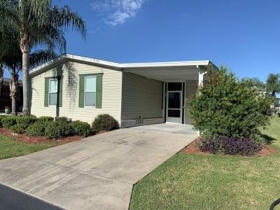 Mobile Home at 3841 Ranger Pkwy Zephyrhills, FL 33541