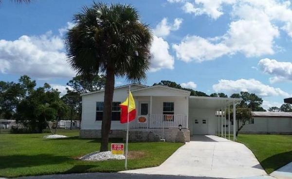 Mobile Home at 209 Cetra Street , Sebring, FL