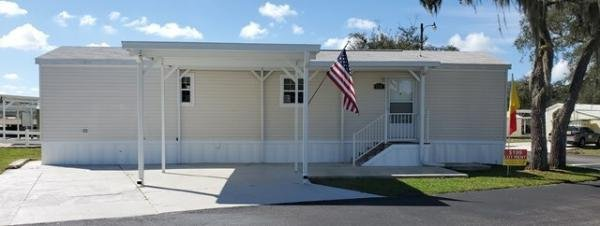 Mobile Home at 2518 Sunflower, Wauchula, FL