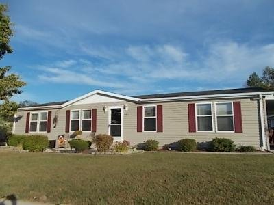 Mobile Home at 4900 Rivercrest Dr. #132 Harrison, OH 45030