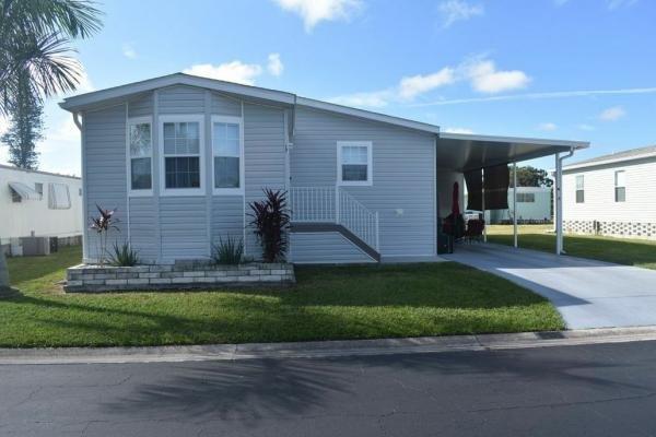 Mobile Home at 17 Date Ave, Bradenton, FL