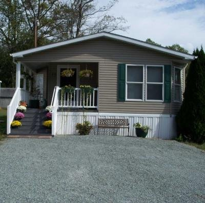 Mobile Home at 73 Pleasant Hill Dr. Elkton, MD 21921