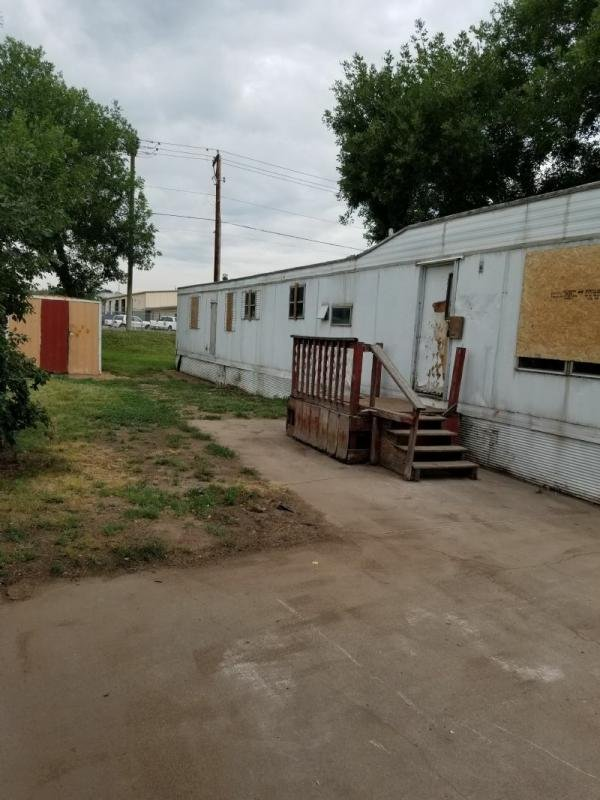 Mobile Home at 2036 1st Avenue #462, Greeley, CO