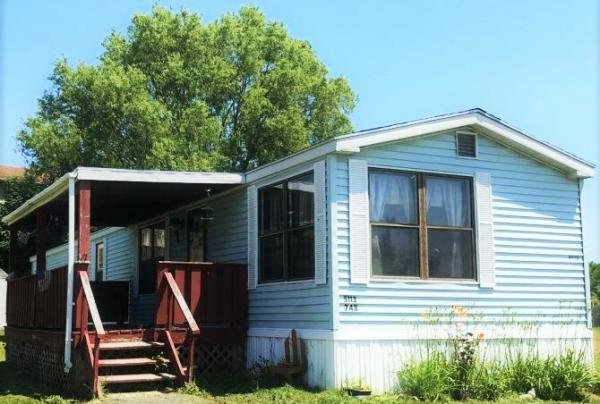 Mobile Home at 5113 Aldgate Court, Liverpool, NY