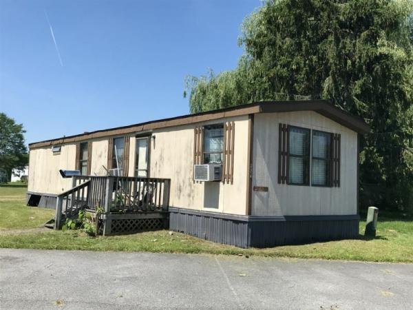 Mobile Home at 3304 Berkley Court, Liverpool, NY