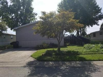 Mobile Home at 33 Mallard Drive Pontoon Beach, IL 62040