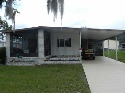 Mobile Home at 12338 Corvette Lane Weeki Wachee, FL 34614