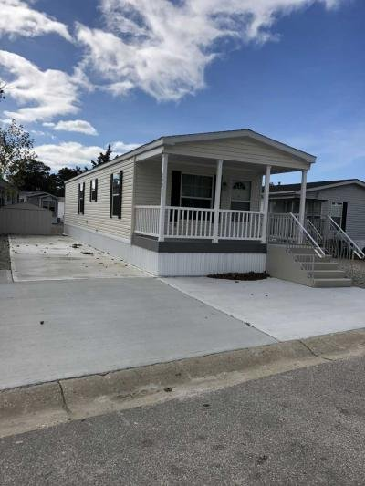 Mobile Home at 1881 Route 37 West Lot 299 Toms River, NJ 08757