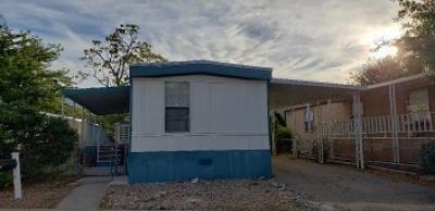 Mobile Home at 354 BUFFALO CIRCLE SE Albuquerque, NM 87123