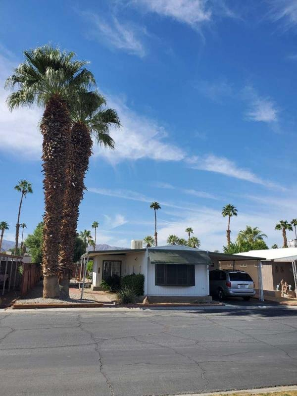 Mobile Home at 51555 Monroe St, Indio, CA