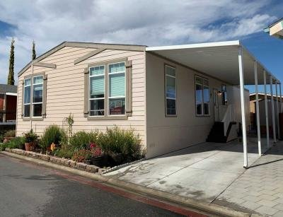 Mobile Home at 1085 Tasman Dr #564 Sunnyvale, CA 94089