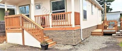 Mobile Home at 8525 SE Orchard Lane Happy Valley, OR