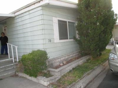 Mobile Home at 4040 Piedmont Dr. # 70 Highland, CA 92346