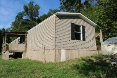 Mobile Home at 9900C BILLYS CREEK RD Griffithsville, WV