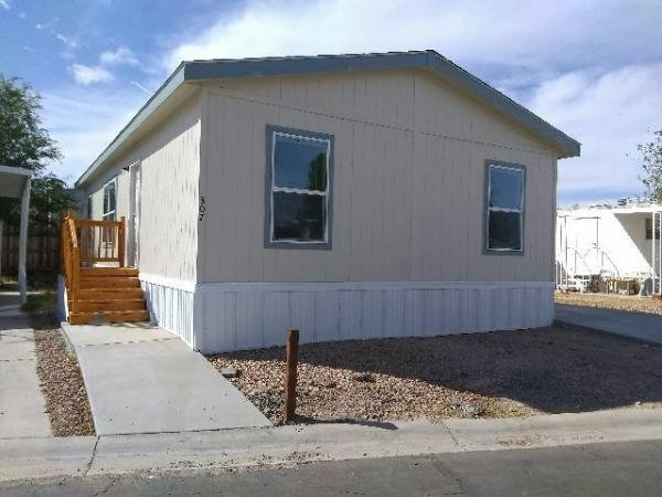 2019 Clayton - Buckeye AZ 51XPS24443AH19 Manufactured Home