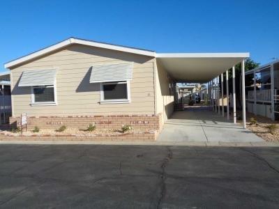 Mobile Home at 2205 W Acacia, Spc 61 Hemet, CA 92543