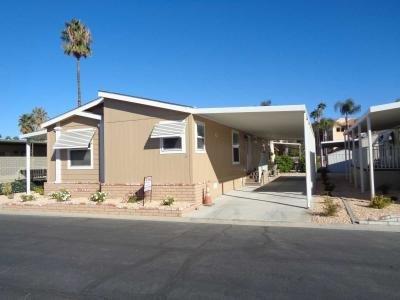 Mobile Home at 2205 W Acacia Ave, Spc 16 Hemet, CA 92543