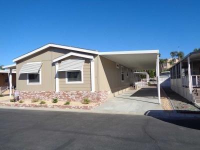 Mobile Home at 2205 W Acacia Ave, Spc 11 Hemet, CA 92543