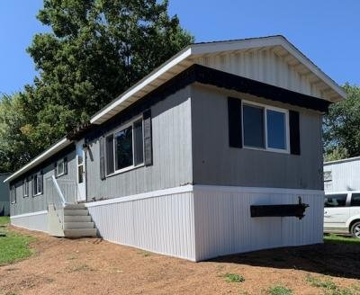 Mobile Home at 1402 4th St Marathon, WI 54448