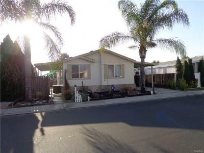 Mobile Home at 1721 E Colton Ave #115 Redlands, CA 92374