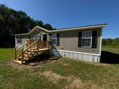 Mobile Home at 49 Stroud Rd Mount Olive, MS 39119