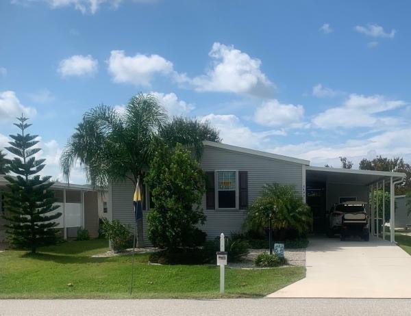 Mobile Home at 3495 Stockton Road, Port Charlotte, FL